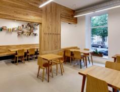 Reference TON – Café Místo