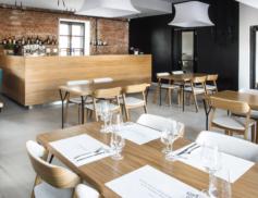 Reference TON – Restaurant Na Návsi