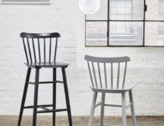 """Barová židle """"IRONICA"""""""