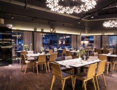 Reference TON – Weinlodge Siedler, restaurant