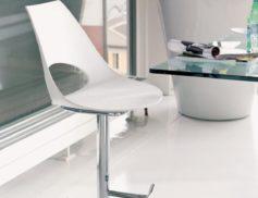 "Barová židle ""SHARK"""