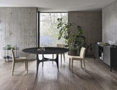"Stůl ""UNIVERSE ROUND"""