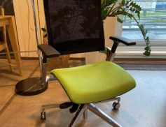 "Kancel. židle ""INTEGRA"""