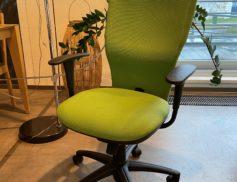 """Kancel. židle """"EMA"""""""