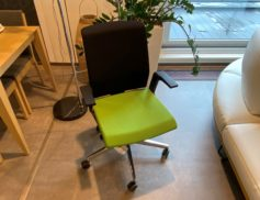 "Kancel. židle ""ZETA"""