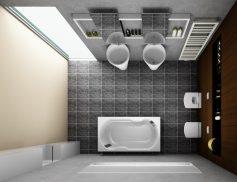 Koupelna Hněvotín