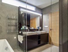 Koupelna Rokycanova