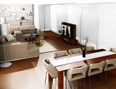 Obývací pokoj Prostejov