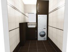 Koupelna Olomouc 2