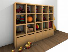 Dětský pokoj Prostějov 2
