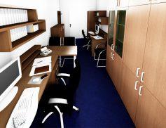 Kancelář č.8