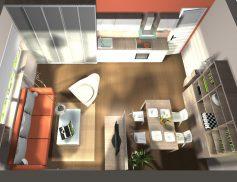 Apartmán 3 Dolní Morava