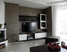 Obývací pokoj Lostice
