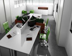 Kancelář č.9