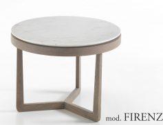 """Konferenční stolek """"FIRENZE 60"""""""