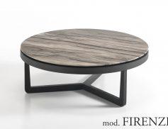 """Konferenční stolek """"FIRENZE 90"""""""