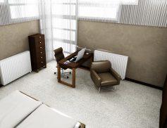 Ložnice Olomouc 2