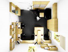 Kancelář č.2