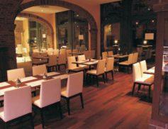 BRIK: Restaurace La Galerie