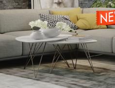 """Konferenční stolek """"RIGOLI"""""""