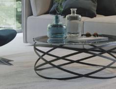 """Konferenční stolek """"PAOLA"""""""