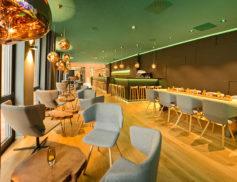 Realizace Hotel Arcadeon – Německo