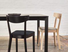 """Jídelní židle """"PRAG"""""""