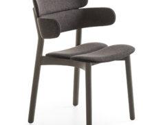 """Jídelní židle / křesílko """"BANDS"""""""