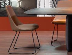 """Židle """"ITALA"""""""