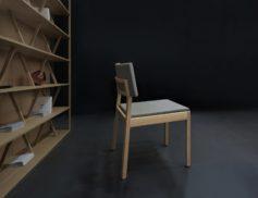 """Jídelní židle """"MACA"""""""